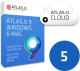 ATLAS.ti + Cloud / 年费